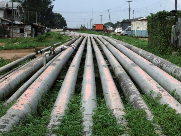FG Charges N50 For Multi-billion Pipelines Licences
