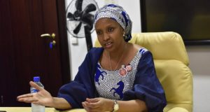 NPA's Modest Infrastructural Strides At Nigerian Ports