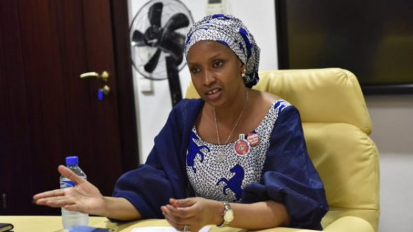 NPA remitted N11.3 billion 2018 surplus to government, says Bala Usman