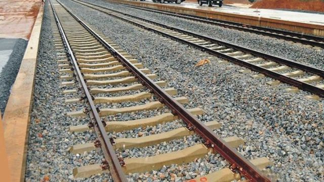 'Nigeria needs international standard in railway projects'