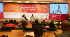 Nigeria makes early gains at IATF with $2.2 billion investment deals