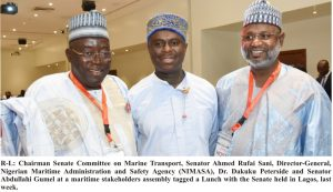 Ship Owners, Terminal Operators Declare Nigeria's Waterways Unsafe
