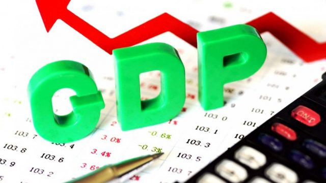 Economy still in bad shape as GDP growth grinds to 1.94%