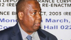 Bank's N949bn deposits intact, NDIC assures customers
