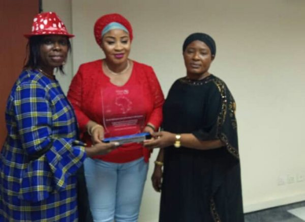 WIMAFRICA: Bola Muse Emerges President Of Nigerian Chapter