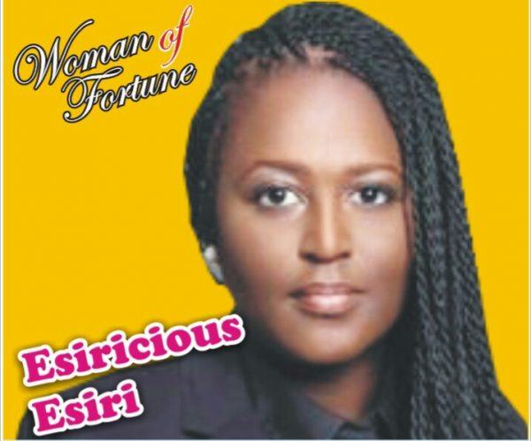Esiricious Esiri
