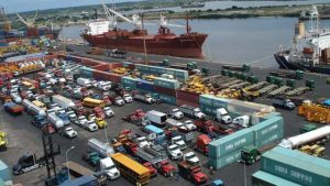 Managing Nigeria's Fiscal Challenges In Shipping