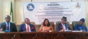 Ship Finance: Stakeholders Canvass Groupings, JVs As Alternative Sources