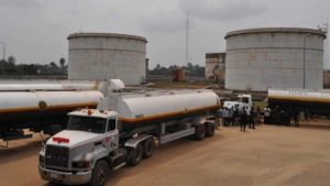 NNPC reserves three billion litres of petrol for Yuletide