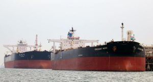 30 fuel vessels, others stuck on Lagos high sea