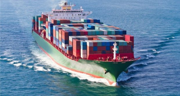 Shipping Risk Assessment And Underwriting