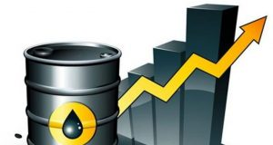 Oil price rises to $40