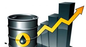 Crude oil prices rise after bullish EIA report