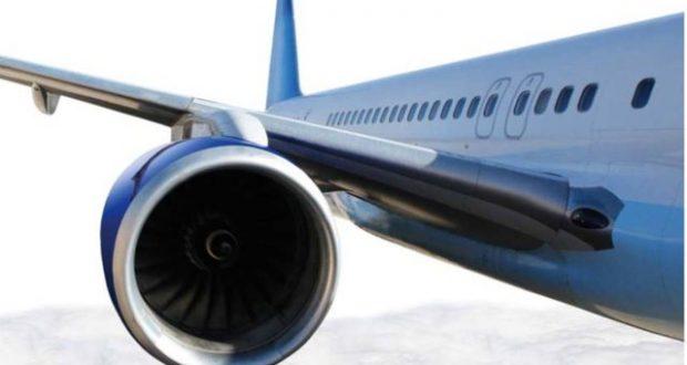 African air traffic soars by 11.7% amid global demand surge