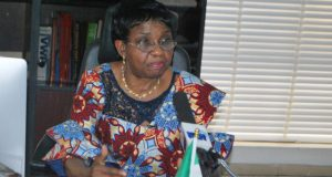 NAFDAC's return to ports, interception of illicit pharmaceutical products