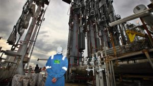 'NLNG dividend withdrawals targeted at giving Nigerians better life'