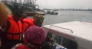 NIWA MD Commissions Waterways Ambulance