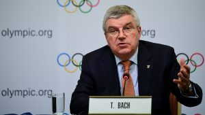 Allianz to become worldwide IOC partner