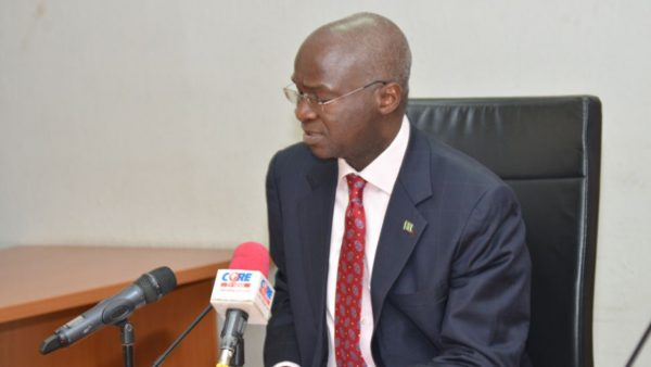 No N219b allocation for Mambilla power project, says Fashola