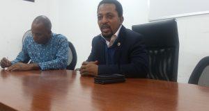 Lagos Govt's Wharf Landing Fee Is A Fraud – Dr. Musa