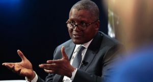 Billionaires' list: Dangote loses $2.5bn in one month