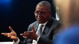 Armed Policemen Invade MMS Plus Editor's Office Over Dangote Refinery News Story