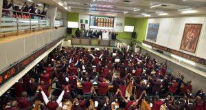 Stock market indices gain N36 billion