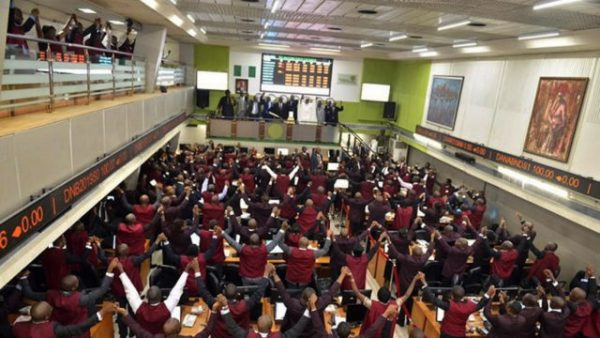Despite lockdown, stock market investors gain N897bn