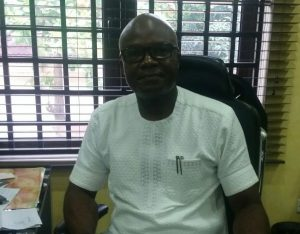 CVFF Can Be Used To Develop Nigerian P&I Club - Capt. Taiwo