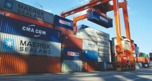 TICT invests N70bn in ports infrastructure