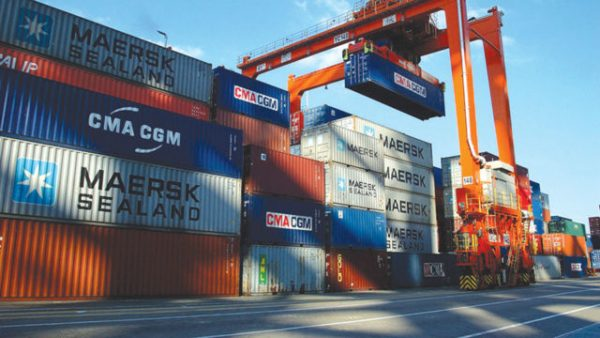 Image result for Ghana moves to become container hub for West Africa