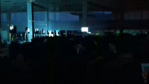 Nigerian Airports And Power Outages
