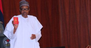 Buhari approves N30,000 for federal workers