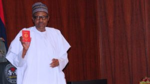 Nigeria Should Be Earning More Revenue From Gas – Buhari