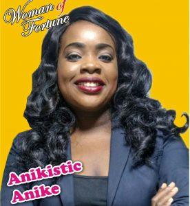 Anikistic Anike