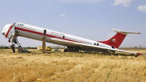 Why Aviation Insurance Is Unpopular In Nigeria