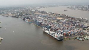 Lagos Port Crisis: Over 50 Illegal Checkpoints On Lagos Port Corridors