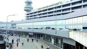 Angola's national carrier begins flight to Nigeria