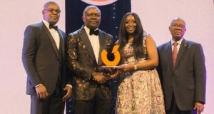 Valentine Ozigbo becomes president of Transcorp