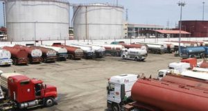 Shut down depots selling petrol above approved price – Marketers