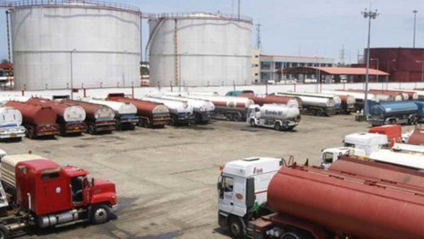 Petrol subsidy hits N2.43b daily