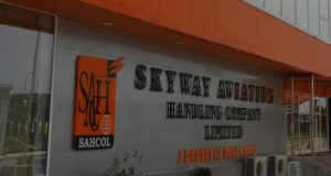 SAHCO Provides Ground Support Equipment To facilitate Port Harcourt Operations