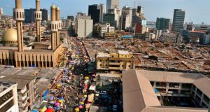 Nigeria, others get $40b as global FDI falls to $1.2tr