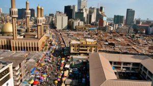 Investors lose N31b amid heightening political tension