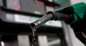 Diesel, kerosene prices fail to drop despite oil crash