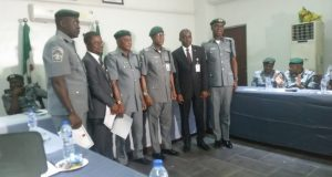 2500 Containers Blocked By Apapa Customs In 2018