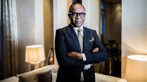 Nigeria moves to dominate global oil industry with 100 firms