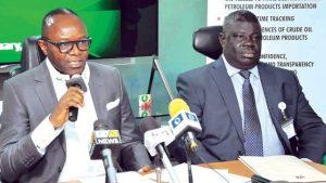 Nigeria recovers N1.2tr unpaid oil debts, may revoke debtor licencees