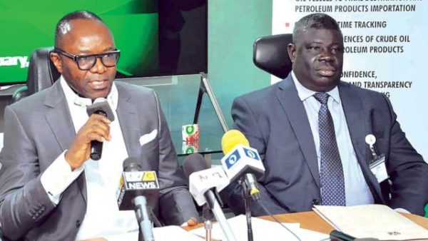Nigeria recovers N1.2tr unpaid oil debts, may revoke debtor licencees