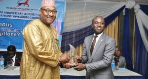 SIFAX Group Bags League Of Maritime Editors' Award